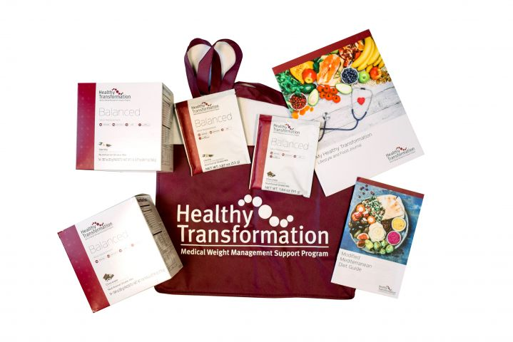 HT Balanced Starter Kit